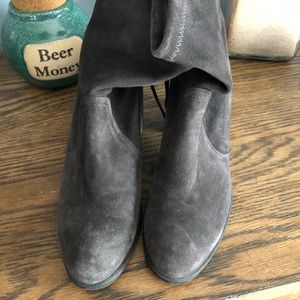 Stuart Weitzman Shoes - Stuart Weitzman Boots